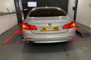 BMW 518D 2.0D